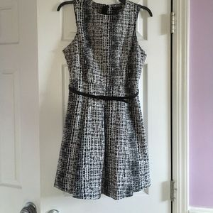 Limited Eva Longoria petite size 2  dress